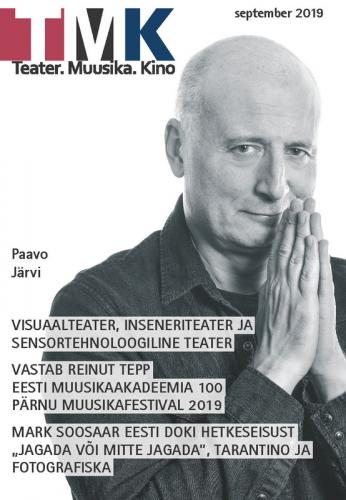 Teater.Muusika.Kino 2019/08-09