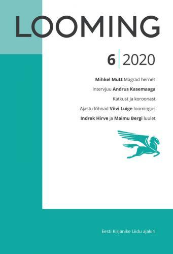 Ajakiri Looming 6/2020