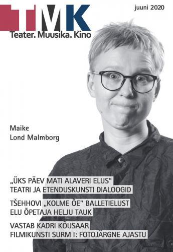 Teater.Muusika.Kino 2020/06