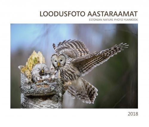LOODUSFOTO AASTARAAMAT 2018