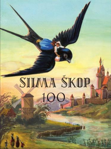 SIIMA ÐKOP 100 - JUUBELIKOMPLEKT!