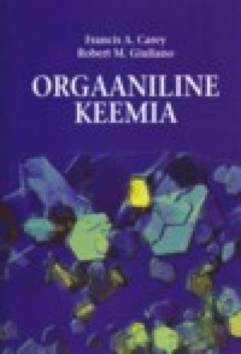 Orgaaniline keemia