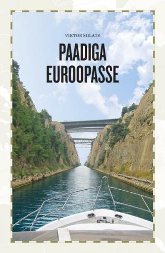 Paadiga Euroopasse