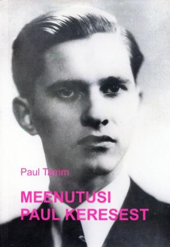 Meenutusi Paul Keresest
