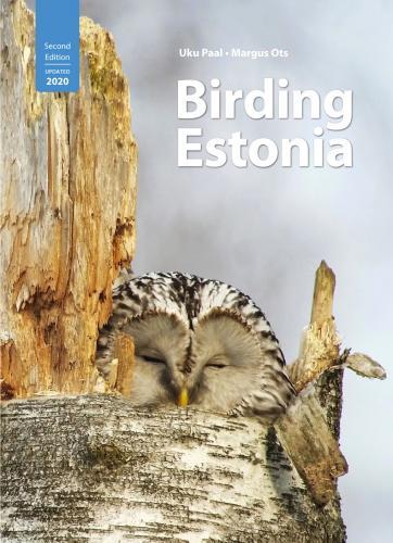 Birding Estonia