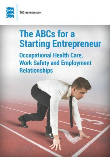 The ABCs for a Starting Entrepreneur