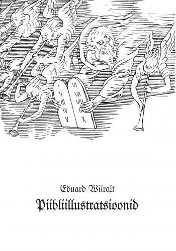 Eduard Wiiralt: piibliillustratsioonid