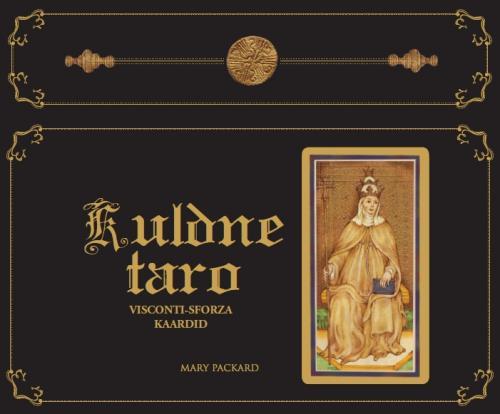 Kuldne taro: Visconti-Sforza kaardipakk