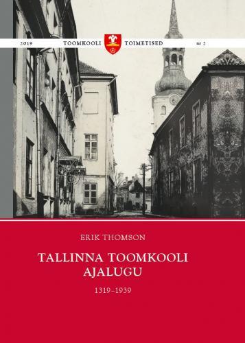 Tallinna Toomkooli ajalugu 1319–1939