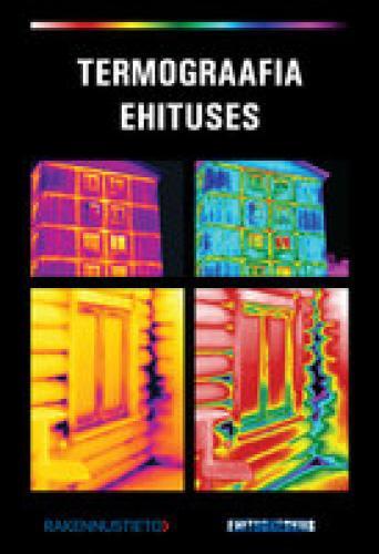 Termograafia ehituses