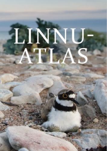 Linnuatlas. Eesti haudelindude levik ja arvukus