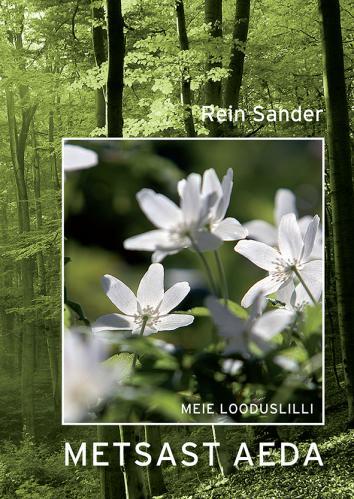 Metsast aeda: meie looduslilli