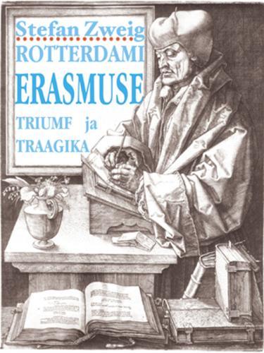 Rotterdami Erasmuse triumf ja traagika