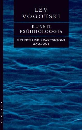 Kunsti psühholoogia