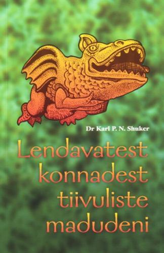 LENDAVATEST KONNADEST TIIVULISTE MADUDENI