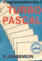 Programmitehnika I. Turbo Pascal