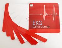 EKG taskuraamat