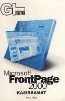 Microsoft FrontPage 2000: käsiraamat