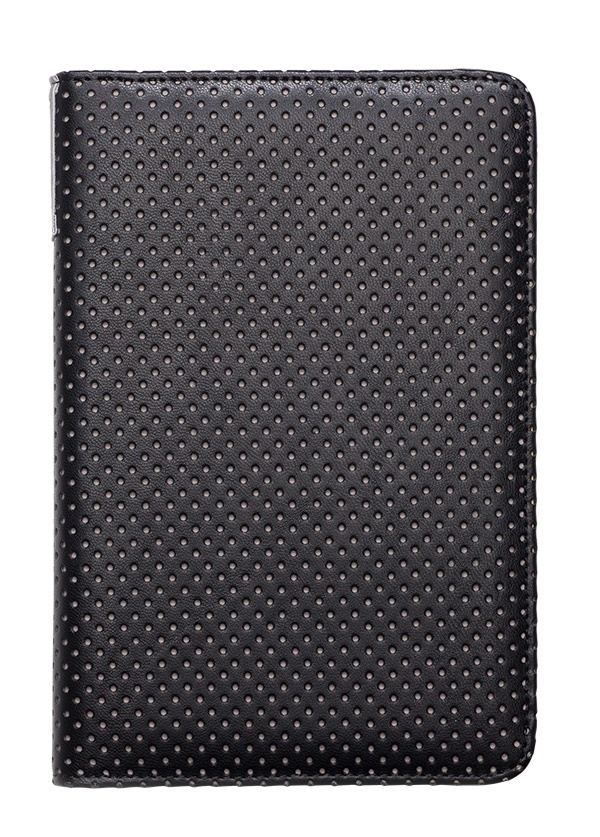 Pocketbook Cover for Lux 3 Black Dotted