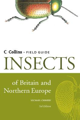 Insects of Britain and Northern Europe 3rd Revised edition