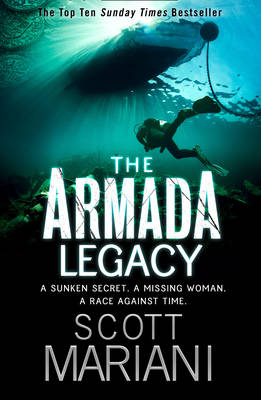 Armada Legacy (Ben Hope, Book 8)
