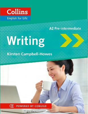 Writing: A2, Writing: A2