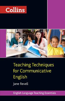 Teaching Techniques for Communicative English, Teaching Techniques for Communicative English