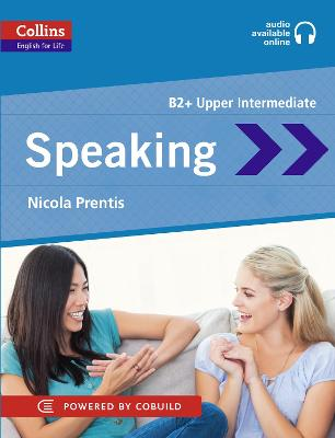 Speaking: B2, B2, Speaking: B2