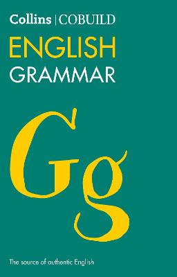 COBUILD English Grammar 4th Revised edition, COBUILD English Grammar