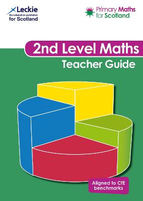 Primary Maths for Scotland Second Level Teacher Guide: For Curriculum for Excellence Primary Maths