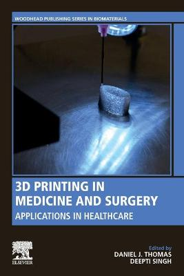 3D Printing in Medicine and Surgery: Applications in Healthcare