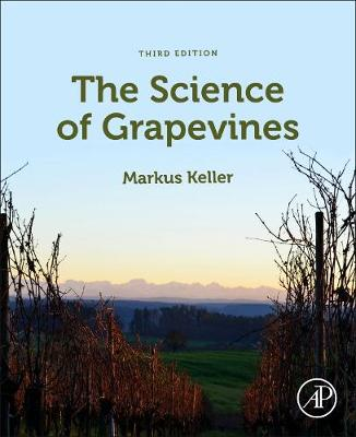 Science of Grapevines 3rd edition