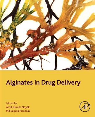 Alginates in Drug Delivery