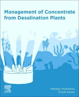 Management of Concentrate from Desalination Plants