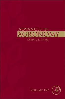 Advances in Agronomy, Volume 159