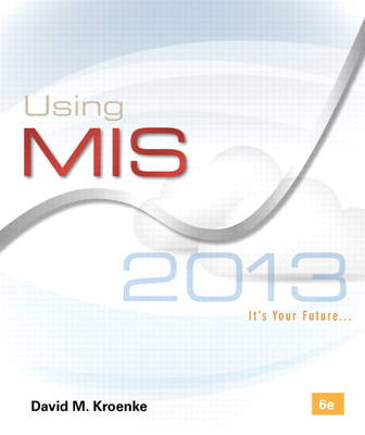 Using MIS 6th Revised edition