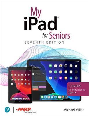 My iPad for Seniors 7th edition