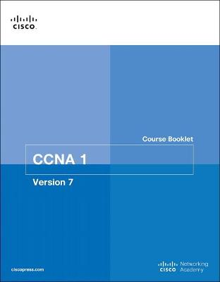 Introduction to Networks Course Booklet (CCNAv7)