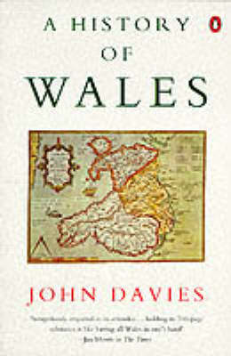 History of Wales New edition