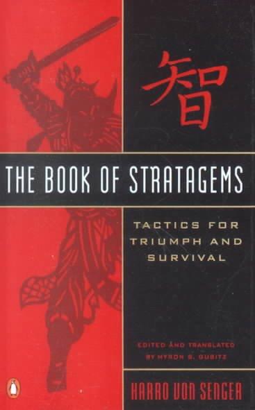 Book of Stratagems