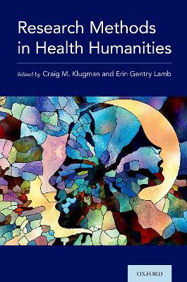Research Methods in Health Humanities