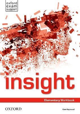 insight: Elementary: Workbook