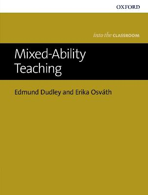 Mixed-Ability Teaching