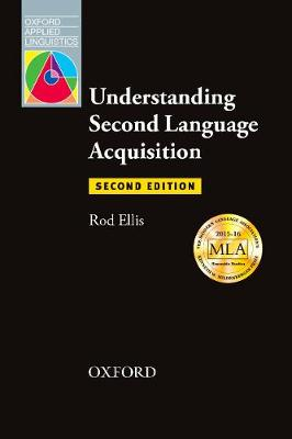 Understanding Second Language Acquisition Second Edition 2nd Revised edition
