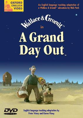 Grand Day Out (TM): DVD