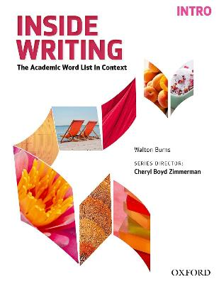 Inside Writing: Introductory Student Book 2nd Revised edition