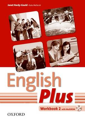 English Plus: 2: Workbook with MultiROM: An English secondary course for students aged 12-16 years