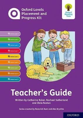 Oxford Levels Placement and Progress Kit: Teacher's Guide 1