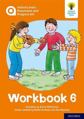 Oxford Levels Placement and Progress Kit: Workbook 6 1