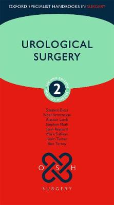 Urological Surgery 2nd Revised edition